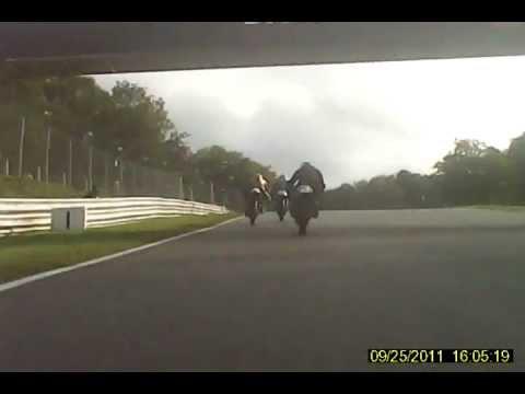BMZRC 250 MZ, Brands Hatch, 25th September 2011, Race 2