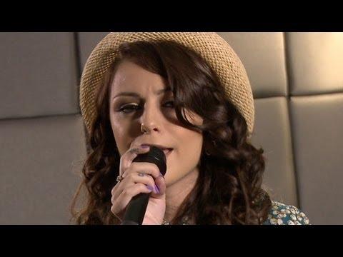 Cher Lloyd - Want U Back (Live)