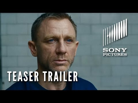 SKYFALL - Official Teaser Trailer
