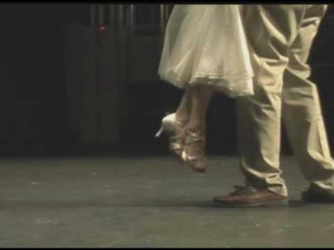 Formal ballroom dance by austin - figure skate