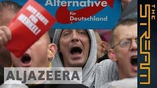 German elections 2017:  Who are the AfD? - ALJAZEERAENGLISH