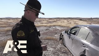 Live PD: Desert Pursuit and Pit Maneuver (Season 2) | A&E - AETV