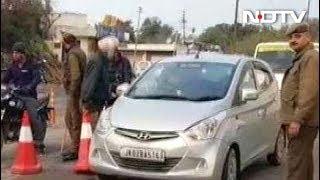 पुलवामा हमले के बाद जम्मू में कर्फ्यू का चौथा दिन - NDTVINDIA