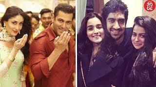 Salman's 'Bajrangi Bhaijaan' Mints Rs 200 Crores In China | Ayan Throws A Birthday Party For Alia - ZOOMDEKHO