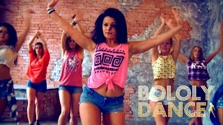 Partition - Go-Go Dance (choreography by Bololy)