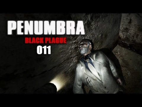 PENUMBRA: BLACK PLAGUE #011 - Ein schrecklicher Fund [Facecam] [HD+] | Let's Play Penumbra