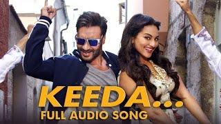 Keeda | Full Audio Song | Action Jakson - EROSENTERTAINMENT