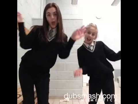 Best friend Dubsmash||Jess Vick|| - عرب توداي