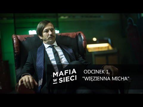 """Mafia w sieci """"Więzienna micha"""" - odcinek 1"""