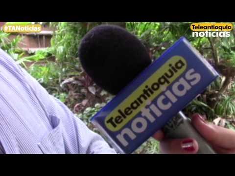 Denuncian peligrosa quema de oro con cianuro en Santa Fe de Antioquia