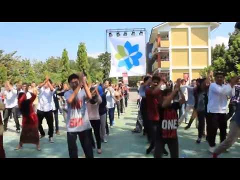 SaveIndonesia at SMP-SMAI-SMK Budi Mulia Dua Yogyakarta 3.5.2013