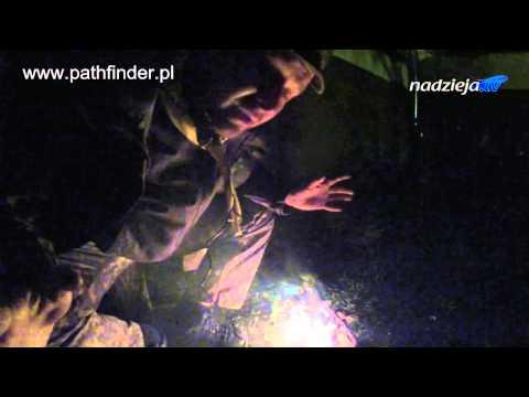 KMDW #54 - Rozpal ogień w sercu (Pathfinder + survival skills)