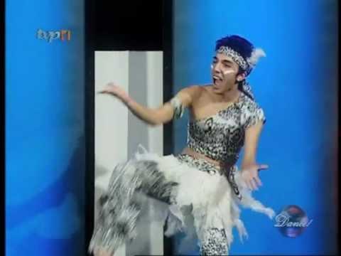 Amir Hossein - Final 2012.mp4