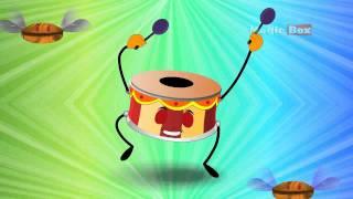 Damaaram - Chellame Chellam Volume 4 Tamil Animated Nursery Rhymes