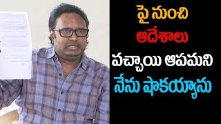 Gunasekhar reveals and clarifies Rudramadevi Nandi Award - IGTELUGU