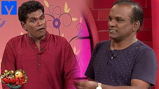 Chammak Chandra Team Performance - Chammak Chandra Skit Promo - 16th August 2019 - Extra Jabardasth - MALLEMALATV