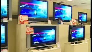 Телевизоры LCD и плазменные. Различия