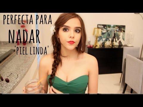 PERFECTA EN BIKINI ♥  PIEL LINDA  - Yuya