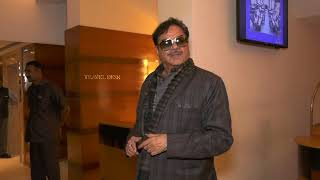 Spotted: SHATRUGHAN SINHA   UNCUT - HUNGAMA