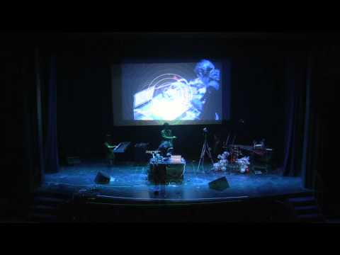 Clips from NIME 2012 @ U of M