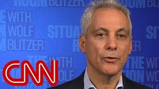 Mayor Emanuel: Jussie Smollett has not shown remorse - CNN