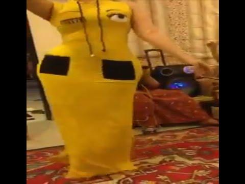 رقص مغربي حلوة سكر إوعى ذوخ
