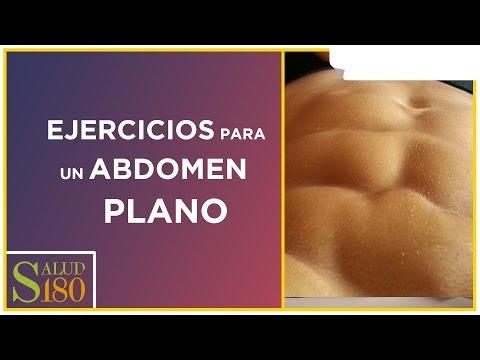 Ejercicios para abdominales oblicuos / Oblique Abdominal Exercises   Salud180