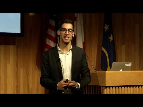 A. Richard Newton Distinguished Innovator Lecture Series - Jason Creadore