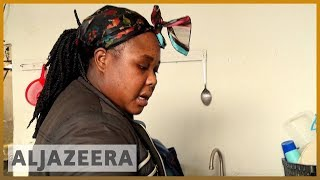 🇺🇸 Rejected from US, Haitian migrants form community in Mexico l Al Jazeera English - ALJAZEERAENGLISH