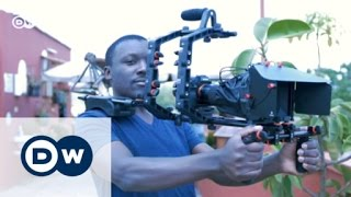 Engines off for the environment | Eco-at-Africa - DEUTSCHEWELLEENGLISH