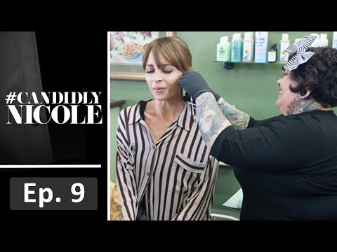 Piercing Pointers |  Ep. 9 | #CandidlyNicole