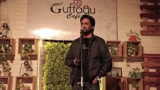 खोया है मैनें जिंदेगानी में बहुत , नज़म : Mohit Pratap - ITVNEWSINDIA