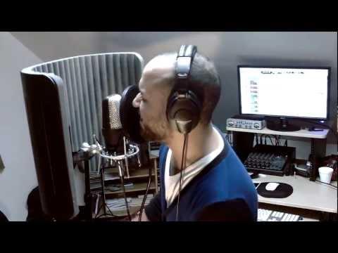 Romeo Santos feat. Tomatito - Mi Santa Cover By Panacea Project