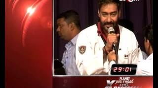Bollywood News in 1 minute - 25/11/2014 - Aishwarya Rai Bachchan, Sonakshi Sinha, Ranbir Kapoor
