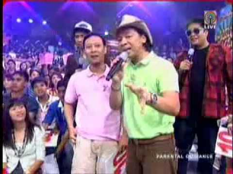 pinoy365 Pinoy Channel TV Chat Pinoy365 Com   Showtime 11 06 2010 courtesy of ABS CBN EMBED ONLY 6