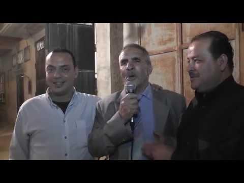 mariage algerien samir abdennour 04/04/2015