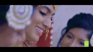 Sana's Son Sayyad Anwar weds Sameera - idlebrain.com - IDLEBRAINLIVE