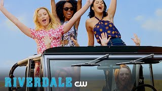 Riverdale | Road to #CWSDCC | The CW - CWTELEVISION