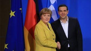 Bill Gross: Germans Disingenuous Over Greek Debt - BLOOMBERG
