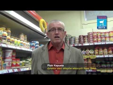 Dyrektor Piotr Kapusta vs wszechwładny Lidl, w takim pojedynku  od razu można wskazać zwycięzcę
