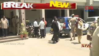 Police To Produce Ex MLA Jagga Reddy In Court Today | CVR NEWS - CVRNEWSOFFICIAL