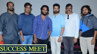 Operation GoldFish Success Meet | TFPC - TFPC