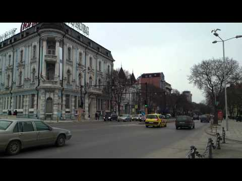 Sony Xperia S Sample Video without stabilizer