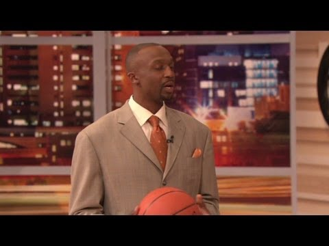 Jason Terry on Mavs disappointing title defense