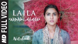 Full Video: Laila Song | Zaheer Iqbal & Pranutan Bahl | Dhvani Bhanushali | Vishal Mishra - TSERIES