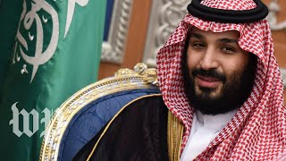 Who is Saudi Arabia's Mohammed bin Salman? - WASHINGTONPOST