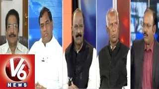 Can't Central Do Anything On Brijesh Tribunal - Morning Edition - V6NEWSTELUGU