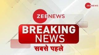 Breaking News: Amarinder Singh suspects ISI hand behind Amritsar grenade attack - ZEENEWS