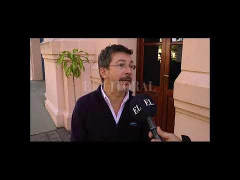 ASSA INTERVIENE EN EL HUNDIMIENTO EN URQUIZA AL 3500