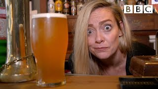How you've been drinking beer WRONG your entire life - BBC - BBC